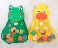 Aufbewahrung Wasserspielzeug Badespielzeug Organizer Badewanne Dusche Tasche