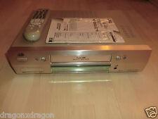 JVC hr-s9500 Haut de Gamme S-VHS VCR, incl. fb&bda, 2 ans de garantie