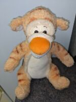 Disney Store Canada Tigger Cozy Winnie The Pooh Plush Soft Toy Tiger Stamped