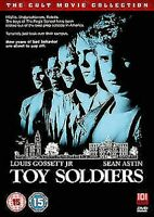 Giocattolo Soldiers DVD Nuovo DVD (101FILMS118)