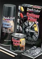 DUPLI-COLOR  BRAKE CALIPER KIT - BLUE - DUPLI COLOUR HIGH HEAT PAINT