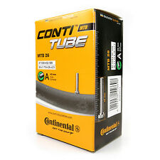 Continental Bicycle Inner Tube MTB 26 A40 Size 4762559