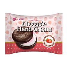 [The SAEM] Chocopie Hand Cream Strawberry 35ml / K-Cosmetic