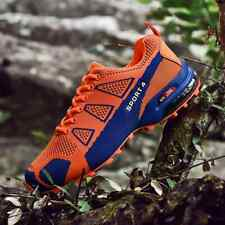 Men Breathable hiking shoes Outdoor Mountaineer Climbing Sneakers  39 / 48