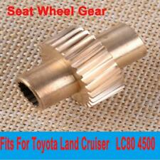 Power Seat Adjust Wheel Motor Gear Kit For Toyota Land LC80 4500 Repair