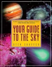 Your Guide to the Sky by Rick Shaffer (1993, Paperback) - Classic Book