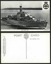 Gale & Polden Ltd Collectable Military Vessel Postcards