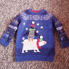 boys+christmas+jumper+1-1.5+yrs.+Tu+brand+.Good+quality.%C2%A0