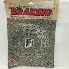 XR 250R 1990-1998  XR 600 1991-1998 Front Disc Braking