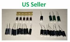 Dell GX745 USFF Motherboard Capacitor Repair Full kit