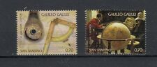 San Marino 2014  Galileo Galilei  MNH