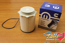 2013-2018 RAM 6.7 Liter Cummins Turbo Diesel Fuel Filter MOPAR OEM