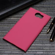 Ultra Slim Frosted Matte Hard Plastic Phone Case Cover For BlackBerry Priv 5.4""