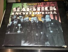 Slapstick Encyclopedia #1 Id4350Ds Rare Laserdisc Box Set Mack Sennett Rare