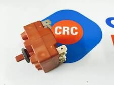COMMUTATORE ROTATIVO RICAMBIO CALDAIE ORIGINALE SIME CODICE: CRC6260701