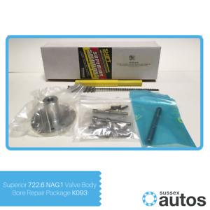 Superior 722.6 NAG1 Valve Body Bore Repair Package K093