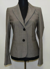 Brand New Jaeger Grey Fitted Blazers, Jacket For Women, All Labels are Removed..