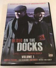 Blood on the Docks Volume (DVD) Like New