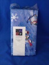 """New listing Set of 4 napkins 100% cotton holiday Christmas 17"""" x 17"""""""
