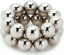 Super Strong Neodymium Sphere Magnets - 10mm Spheres - 4 Pack!