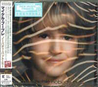 MICHAEL BUBLE-NOBODY BUT ME-JAPAN CD G22