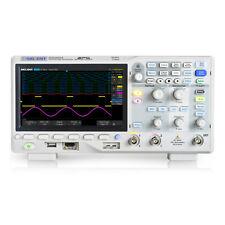 """Siglent SDS2352X-E Oscilloscope 2x350 MHz, 2 GS/s, 28 MPTS, 7"""" TFT"""