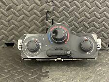RENAULT CLIO MK3 MODUS / SCENIC / MEGANE MK2 HEATER CONTROL PANEL NON AC AIR CON