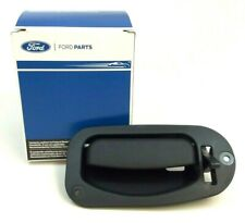 Ford F-150 Heritage F-250 rear black exterior Door Handle OEM F75Z-1826600-AAA