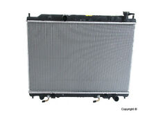 Radiator-Performance WD EXPRESS 115 38040 689 fits 04-09 Nissan Quest