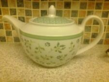 Unboxed Multi Teapot Wedgwood Porcelain & China