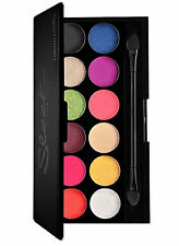 Sleek Makeup I-Divine Eyeshadow Palette 'Rio Rio' New Boxed & Sealed