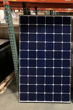 (Lot of 8) LG Solar 360w 60 Cell Mono Solar Panel Neon R Module LG360Q1C-A5