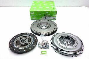 VALEO Clutch Kit Fits VOLVO C70 S60 V70 Xc70 Sedan Wagon 2.3-2.5L 1997-2010