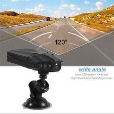 Professional 2.5 Inch Full HD 1080P Car DVR Vehicle Camera Video Recorder F7