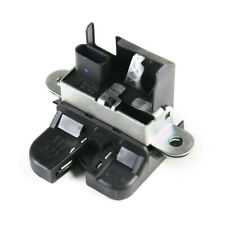 Rear Trunk Latch Lock For VW Golf GTI Tiguan