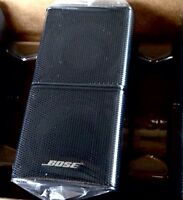 1 Bose Jewel Double Cube Premium Speaker Black Mint