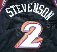 DeShawn Stevenson Utah Jazz #2 Jersy Size 60 Big & Tall VTG Large ++ Reebok NBA