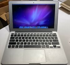 "MINT MacBook Air 11"", 128GB SSD Plus Extras"