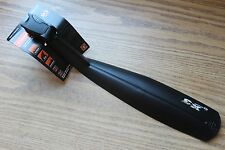 """SKS X TRA DRY Rear Bike Fender For 26"""" 700c City Commuter Bicycle Seatpost Mount"""