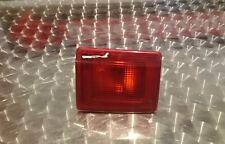 2004 PEUGEOT 407 SW N/S PASSENGER SIDE REAR LIGHT 9646507480