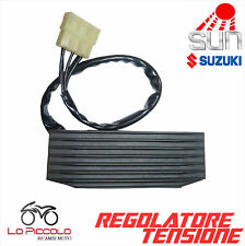 V634100170 REGOLATORE DI TENSIONE SUN SUZUKI VS Intruder 600 / 1400