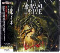 ANIMAL DRIVE-BITE!-JAPAN CD BONUS TRACK F83