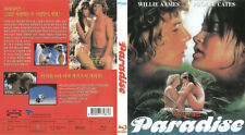 PARADISE / PHOEBE CATES / BLURAY / REGION FREE / FEATURE FILM ONLY