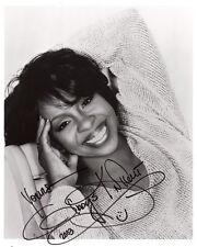 Gladys Caballero con copias BW 10x8 Foto