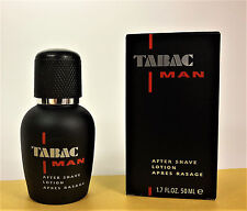 TABAC Man After Shave Lotion 50 ml  (EUR 31,80 / 100 ml)