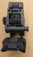 Wilcox MOUNT  NVG  28300G01 (CHARCOAL BLACK)