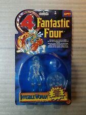 4 Fantastic Four - Invisible Woman - Toy Biz 1996