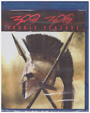 300/300 RISE OF AN EMPIRE (Blu-ray, 2016) NEW