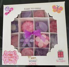 Soap mum  birthday  Gift Box