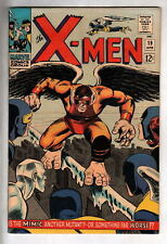 X-MEN #19 1st app The Mimic 1966